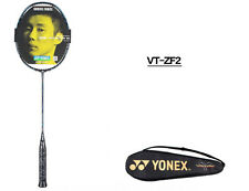 NEW HOT SALE BLACK VOLTRIC Z-FORCE II Racket LCW 2VTZF Bag+Grip+String FREE SHIP