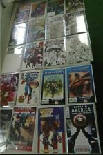 Captain America Specials Annual Comic Lot 35 books avg 8.0 VF (years vary)