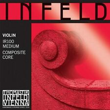 Thomastik Infeld  Red  Violin String Set 4/4 e ball end