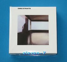 DIRE STRAITS Promo Box for Japan Mini LP CD Box only