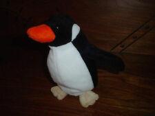 Ganz 1996 Peggy Penguin Plush CH1554 Retired