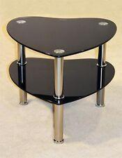 Glass Irregular Coffee Tables