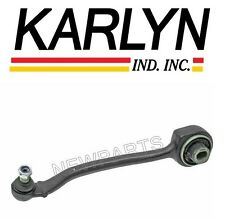 Mercedes C230 C240 C280 C32 AMG C320 Front Driver Left Lower Control Arm Karlyn