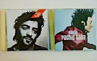 RACHID TAHA ♦ lot 2 x CD Albums ♦ inclus DIWAN, TEKITOI