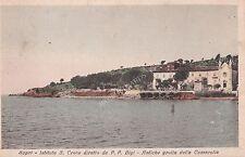 SAPRI - Istituto S.Croce  P.P. Bigi - Antiche grotte delle Camerelle-ediz. DIENA