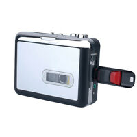 P02C Kassette zu mp3 Konverter Rekorder tape-to-mp3 Musik Player über USB Stick