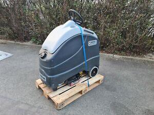 Bodenreinigungsmaschine Scheuersaugmaschine Nilfisk SC 1500 EcoFlex