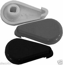 Waterway spa hot tub HANDLE only for air control VALVE. white, grey or black