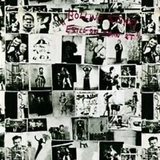 "THE ROLLING STONES ""EXILE ON MAIN ST"" 2 CD DELUXE NEW+"