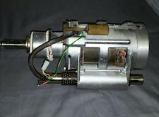 Essilor Alpha wheel motor