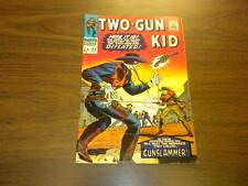 TWO-GUN KID #84 Marvel Comics 1966 SILVER AGE western