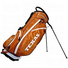 Team Golf University of Texas Longhorns NCAA Collegiate Golf Stand Bag