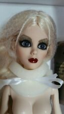 Tonner Evangeline Ghastly One More Time  Bride NUDE  Doll Wilde Imagination