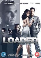 Cargado DVD Nuevo DVD (ICON10147)