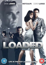 Loaded DVD NEW dvd (ICON10147)