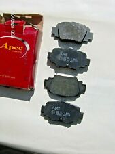 BRAKE PADS FOR NISSAN MICRA