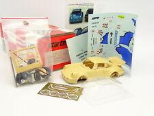 Kit De Inicio para montar 1/43 - Porsche 911 Konrad Nº33 Le Mans 1994