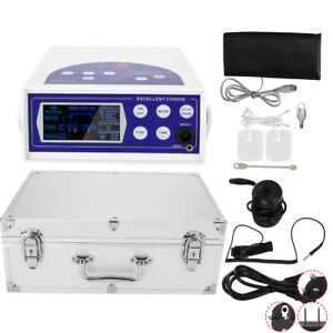 Anion Cell Detoxification Foot Spa Machine Health Care Therapy Machine EU/US/UK