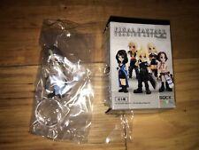 Yuna - Final Fantasy Trading Arts Mini Figures Vol 1 - FF X-2 Collectibles