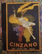 CINZANO WINE DIARY - NEW