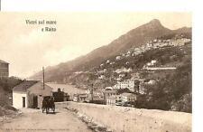Vietri sul mare e Raito ( Salerno )