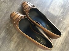 Cole Haan Brown Pumps Womens Size 8