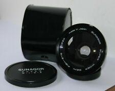Sunagor 49mm & S7 Wide Angle Fish Eye 0.42x Conversion Lens.Film Digital Camera