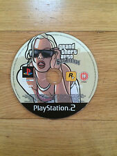 Grand Theft Auto: San Andreas for PS2 *Disc Only*