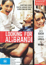 Looking For Alibrandi DVD Movie AUSTRALIAN COMEDY ROMANCE AFI AWARD BEST FILM R4