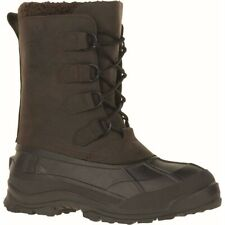 Kamik Alborg Canadian Boots Winterstiefel braun