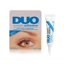 False Eyelash glue DUO anti-sensitive hypoallergenic Makeup Waterproof Adhesive