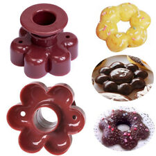 Mould DIY Cutter Flower Baking Cake Mold Bakeware Tools Donut Cookies Pastry