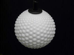 Groovy pendant light, prob. by STAFF - Germany