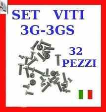 KIT VITI Ricambi  per Iphone 3G / 3GS / 3 GS
