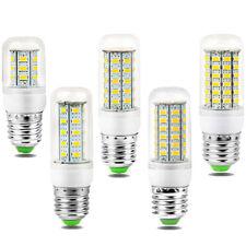 E27 G9 E14 5730SMD 5W 7W 10W 12W 16W 18W LED Lumière de Blubs Lampe de maïs Lot