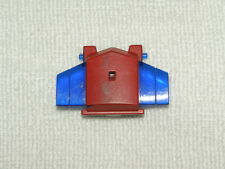 Transformers Animated Optimus Prime (Voyager Class) cab top C9