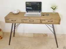 Unbranded Vintage/Retro Dressing Tables with 3 Drawers