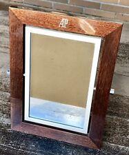 Offshore Tourbillon Quantieme Perpetual Chrono Audemars Piguet Mirror Royal Oak