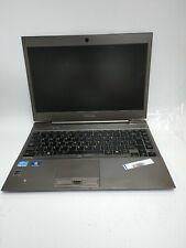 "Toshiba Portege Z830 13.3"" computadora portátil 2nd Gen Core i5 4GB Ram Sin Disco Duro L74"