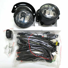 FOG LAMPS LAMP SPOT LIGHT MITSUBISHI TRITON L200 2010 2011 2012 ANIMAL WARRIOR