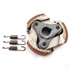 Pocket Bike Clutch Pad + Spring For 47cc 49cc 2 Stroke Mini ATV Dirt Quad Moto