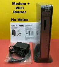 SEALED Netgear CG3000Dv2 N450 Docsis 3.0 Cable Modem Wireless Router Comcast Cox