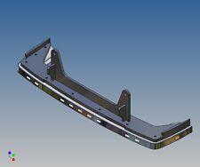 LBV - Low-Bar für Tamiya Volvo FH12 - Maßstab 1:14 mit LEDs