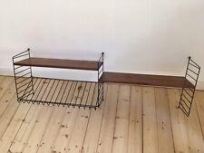 Original NISSE String-Regal | Mid-Century 50er 60er Jahre, Danish Design, Loft