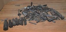 20 lbs of machinist tap & dies machine shop clean up vintage & antique parts lot