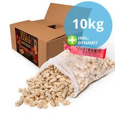 10kg Öko Kaminanzünder Grillanzünder Anzündwolle Holzwolle Anzünder Barbecue