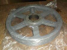 NEW TB Wood's 3V14.0X4-SK V-Belt Pulley Sheave PZW 1790 RPM *FREE SHIPPING*