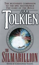 The Silmarillion - Good - J.R.R. Tolkien - Mass Market Paperback