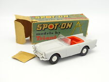 Spot On 1/43 - Sunbeam Alpine Grise