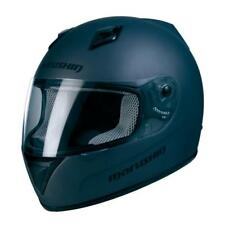 Marushin 778 ET Monocolor titan mate XL. Casco integral carretera.